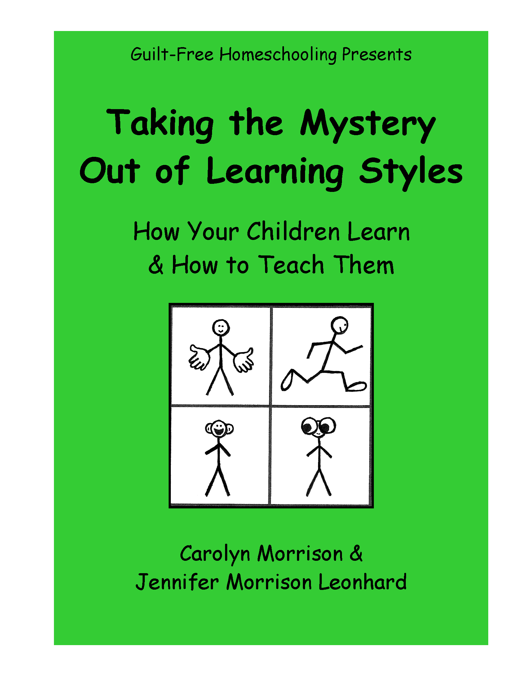 a description of the notion of learning styles This notion of individualized learning styles has gained widespread recognition in  vark is an acronym that refers to the four types of learning styles: visual,.