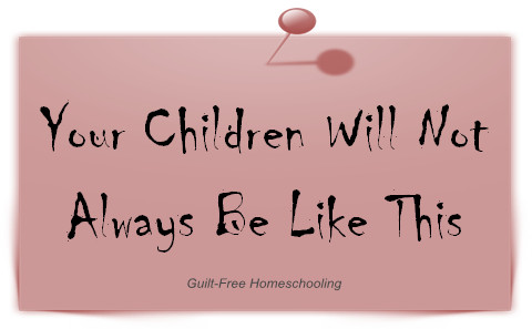 your children will not always be like this guilt free homeschooling do your children not feel warm and loved enough the hug me jacket can fill the void 480x297