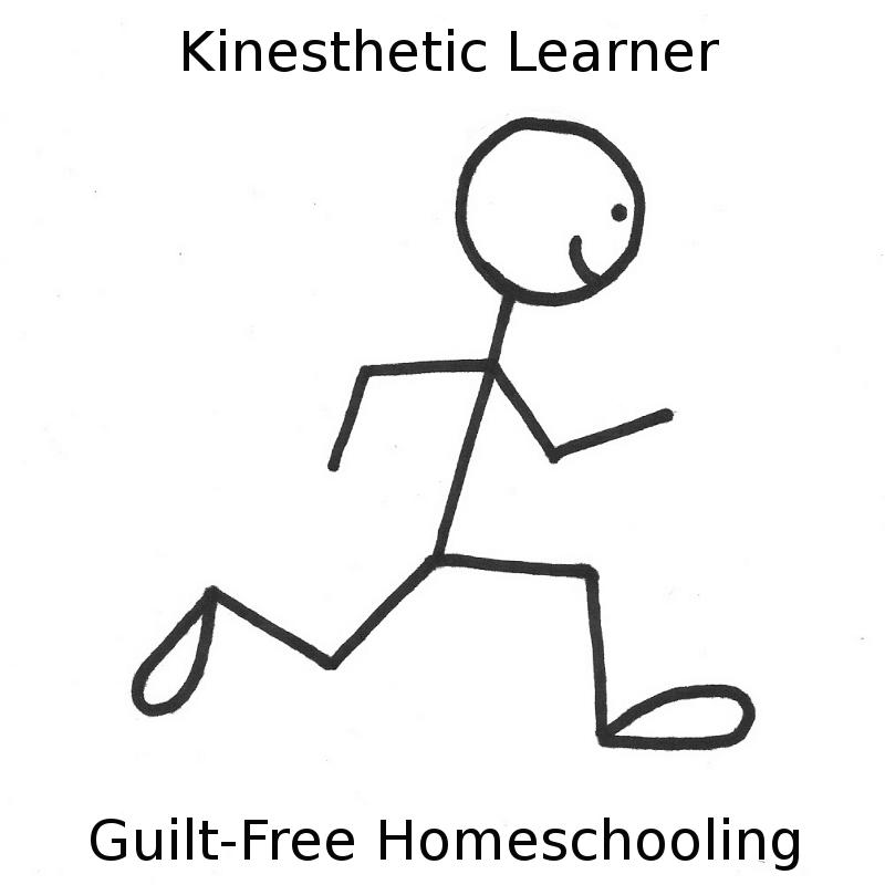 for kinesthesis
